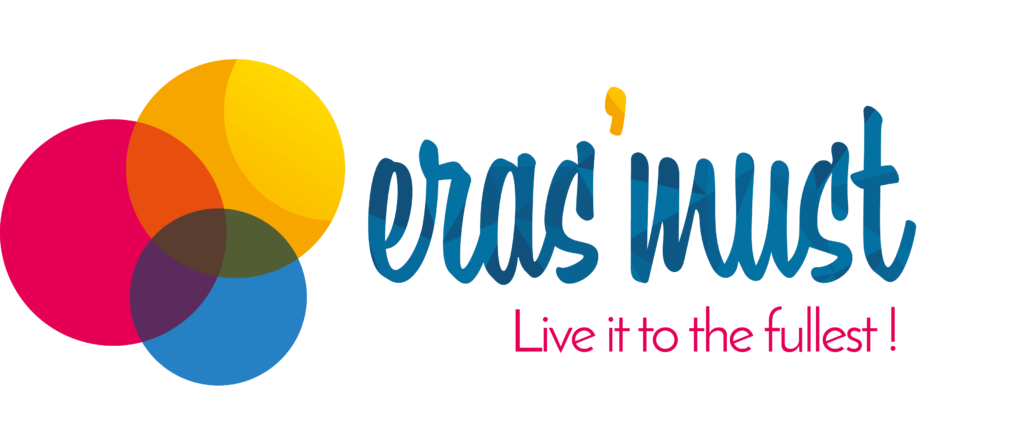 Logo of the company Eras'must